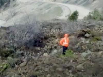 Snake River Landslide