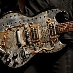 Guitar - Getty Images