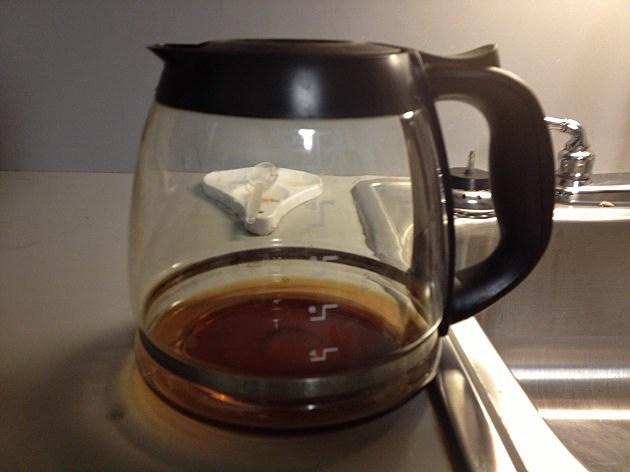 Coffee - Rock 96.7