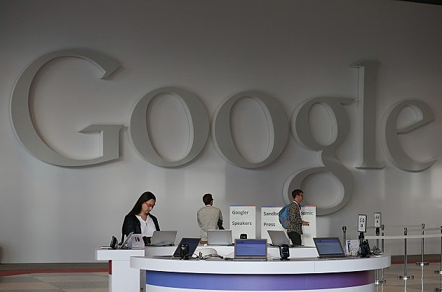 Google - Getty Images