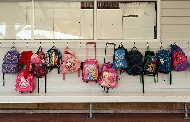 Backpacks - Getty Images