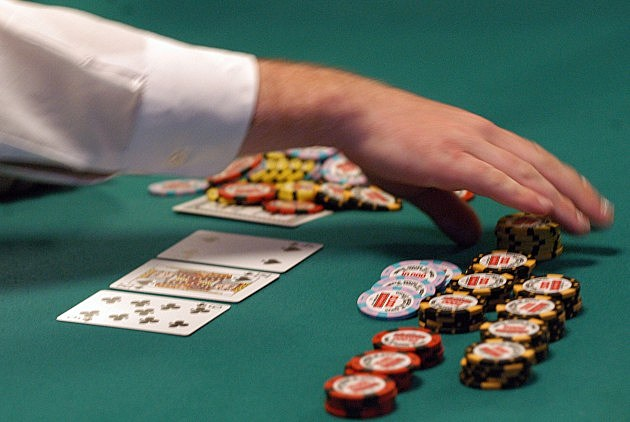 Poker - Getty Images