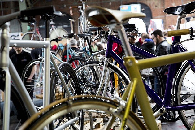 Bicycle Trade Fair - Carsten Koall/Getty Images